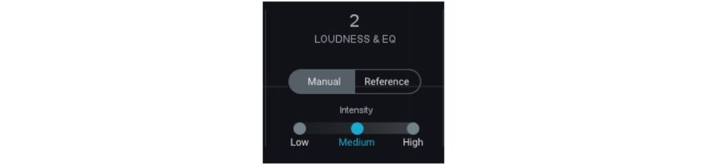 izotope-ozone-9-loudness-eq-manual-intensity