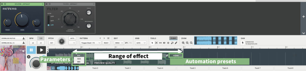 automation-effect-loopcloud