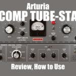 arturia-comp-tube-sta-review-how-to-use