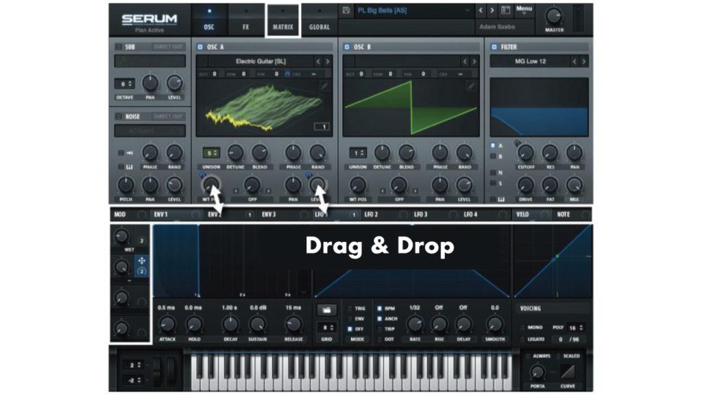 drag-&-drop-xfer-records-serum