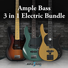 ample bass